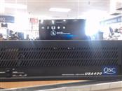 QSC AUDIO Amplifier 400
